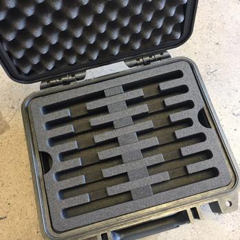 Pelican™ 1200 Slip Joint Foam