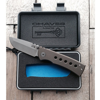 S3 Chaves 228 Knife Case