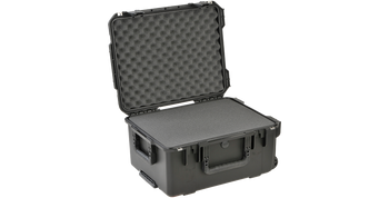 SKB  iSeries 3I-2015-10B-E Wheeled Case