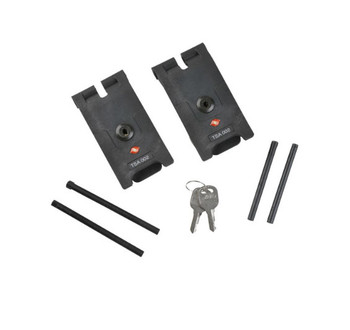 SKB 3i-TSA-3 TSA-Compliant Locking Latch Kit