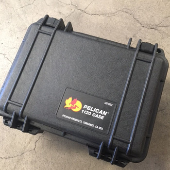 Pelican 1120 Case for Glock 42/43