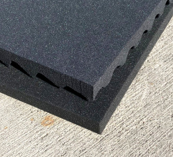 Pelican™ 1640 Lid and Base Foam