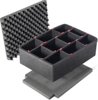 Pelican™ 1525 Air Case TrekPak Kit