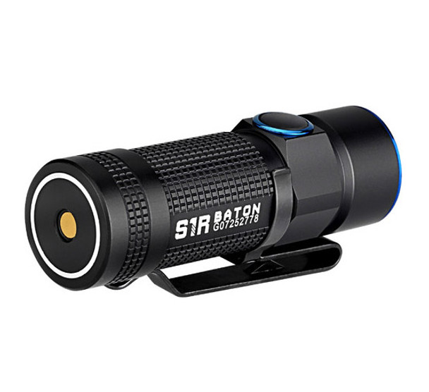 Olight S1R Rechargeable LED