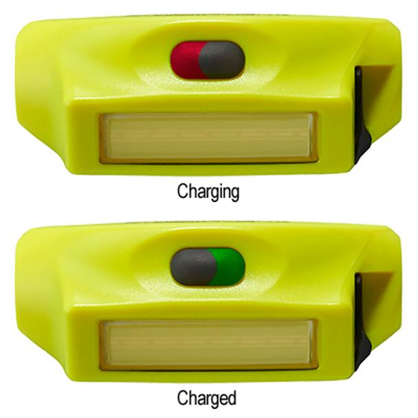 Streamlight Bandit Pro Rechargeable Headlamp