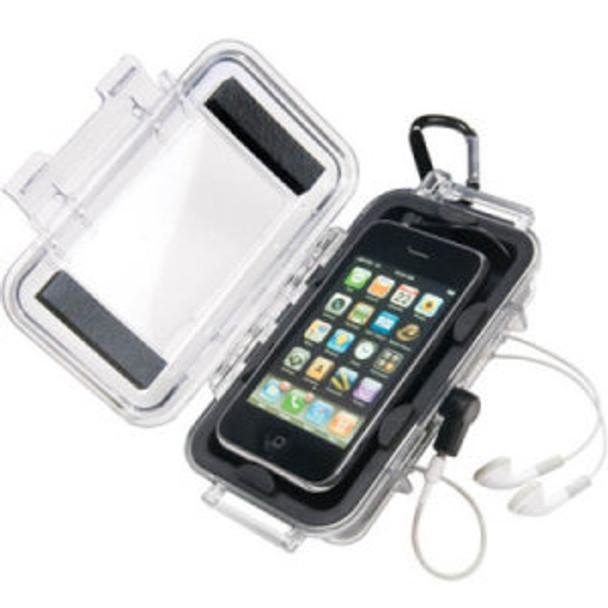 Pelican 1010 iPod Case 2