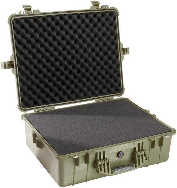 Pelican 1600 King Case