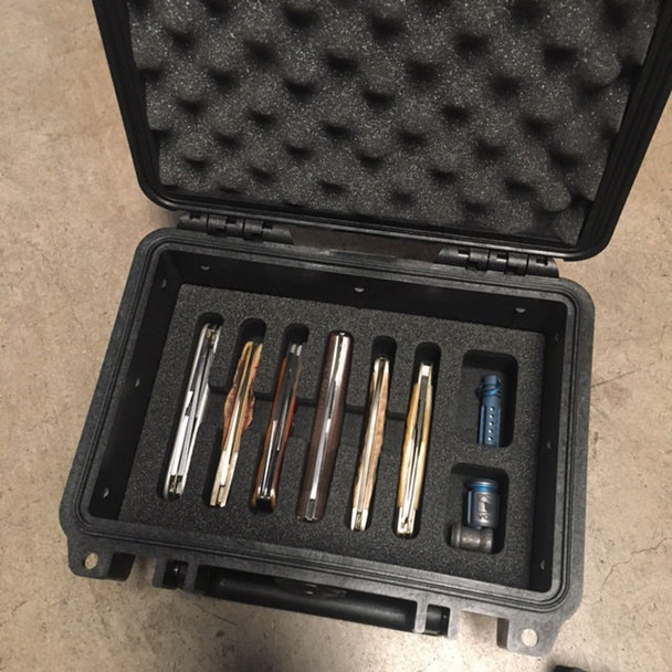 Pelican™ 1120 Slip Joint Knife Case
