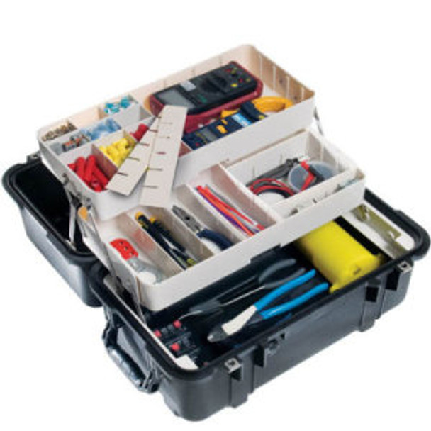 Pelican 1460 Tool Chest Image