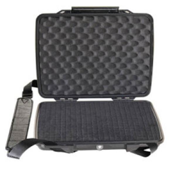 Pelican 1075 Hardback Case Image