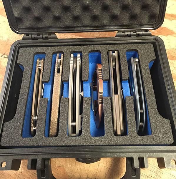 Pelican™ 1150 Knife Case