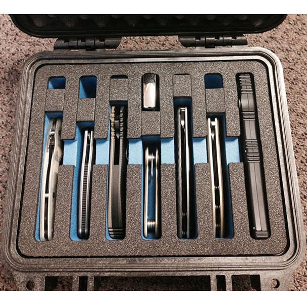 Pelican™ 1200 7-Knife Case