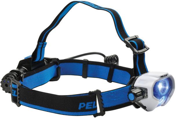 Pelican 2780 Rechargeable Headlight