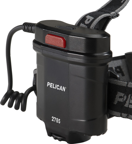 Pelican™ 2785  LED Headlamp