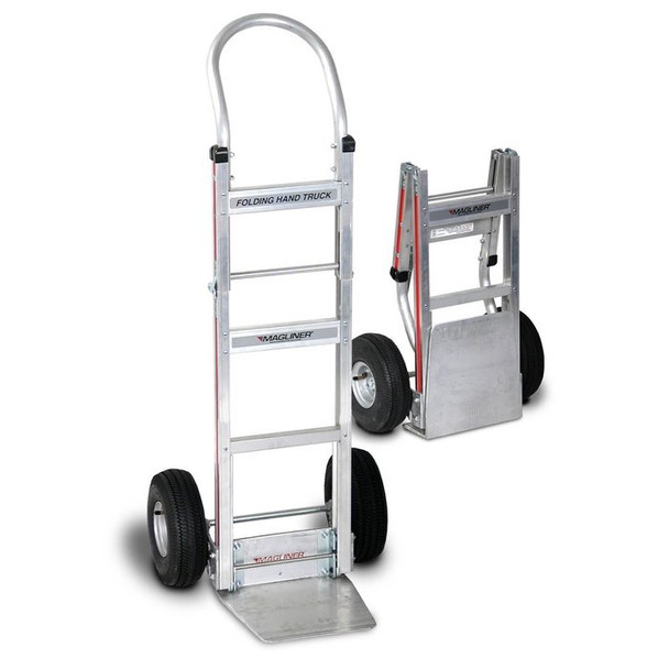 Magliner 2 Wheeled Folding Hand Truck