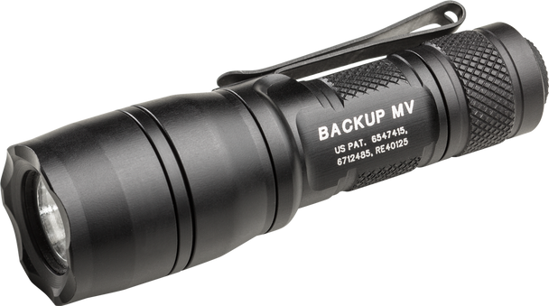Surefire E1B Backup with Maxvision