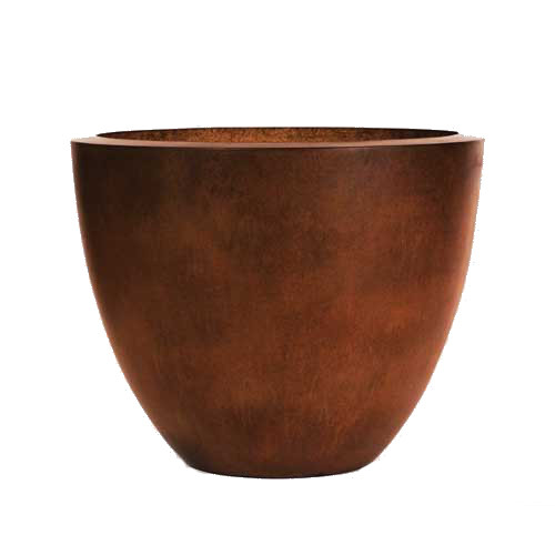 "30"" Ravenna Concrete Fire Bowl"