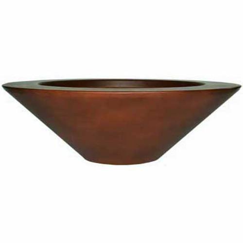"""60"""" ecuador fire bowl"""