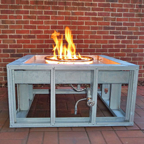 Fire Pit Frames