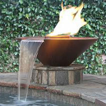 Fire Pits & Fire Bowls