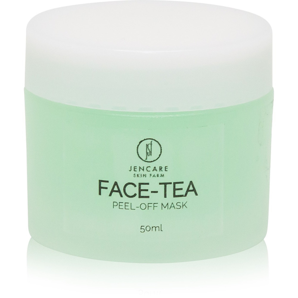 Face-TEA Peel-off Mask