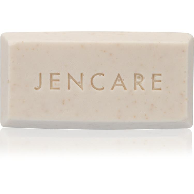 JENCARE Java all natural soap
