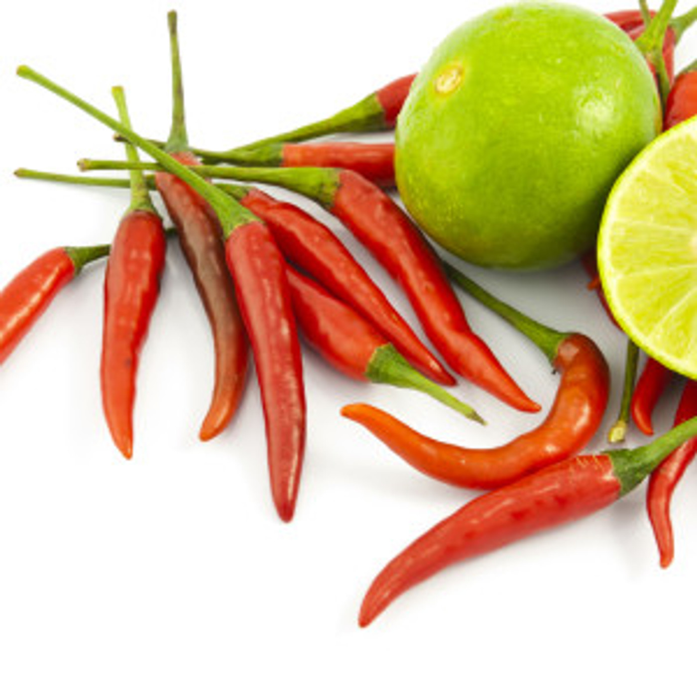 Roasted Chile & Lime Olive Oil