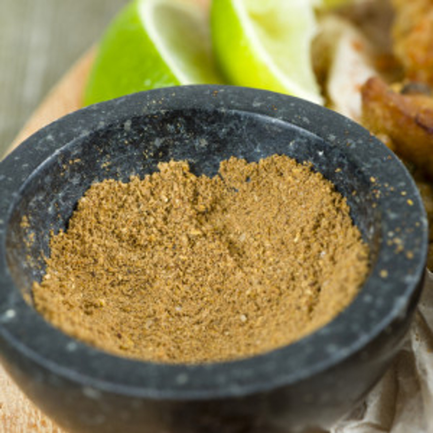 Cumin Lime Olive Oil