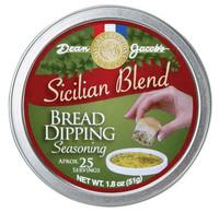 Sicilian Blend Bread Dipping Tin  1.8 oz