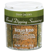 """Bread Dipping Spice Jar """" Small """""""