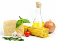 Parmesan, Garlic & Rosemary Olive Oil