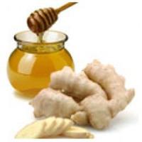 White Honey Ginger Balsamic