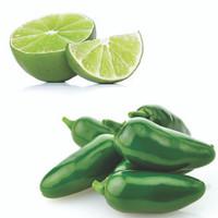 Jalapeno Lime Olive Oil