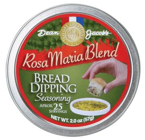 Rosa Maria Blend Bread Dipping Tin  1.75oz