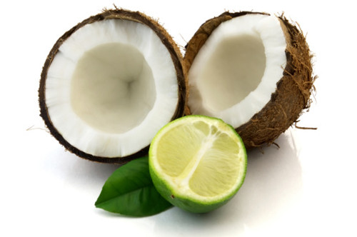 White Coconut Lime Balsamic