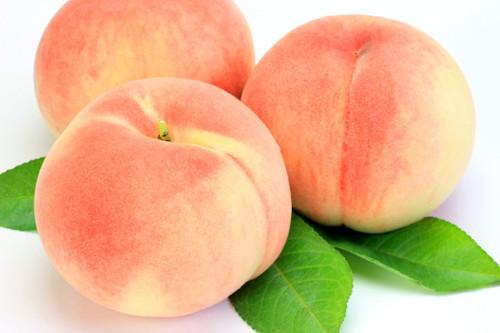 White Peach Balsamic