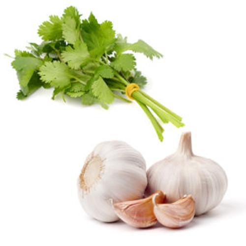 Garlic Cilantro Balsamic BBQ