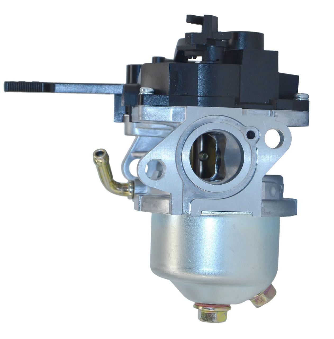 Tillotson TCT Mechanical Fuel Injection ( Carburetor