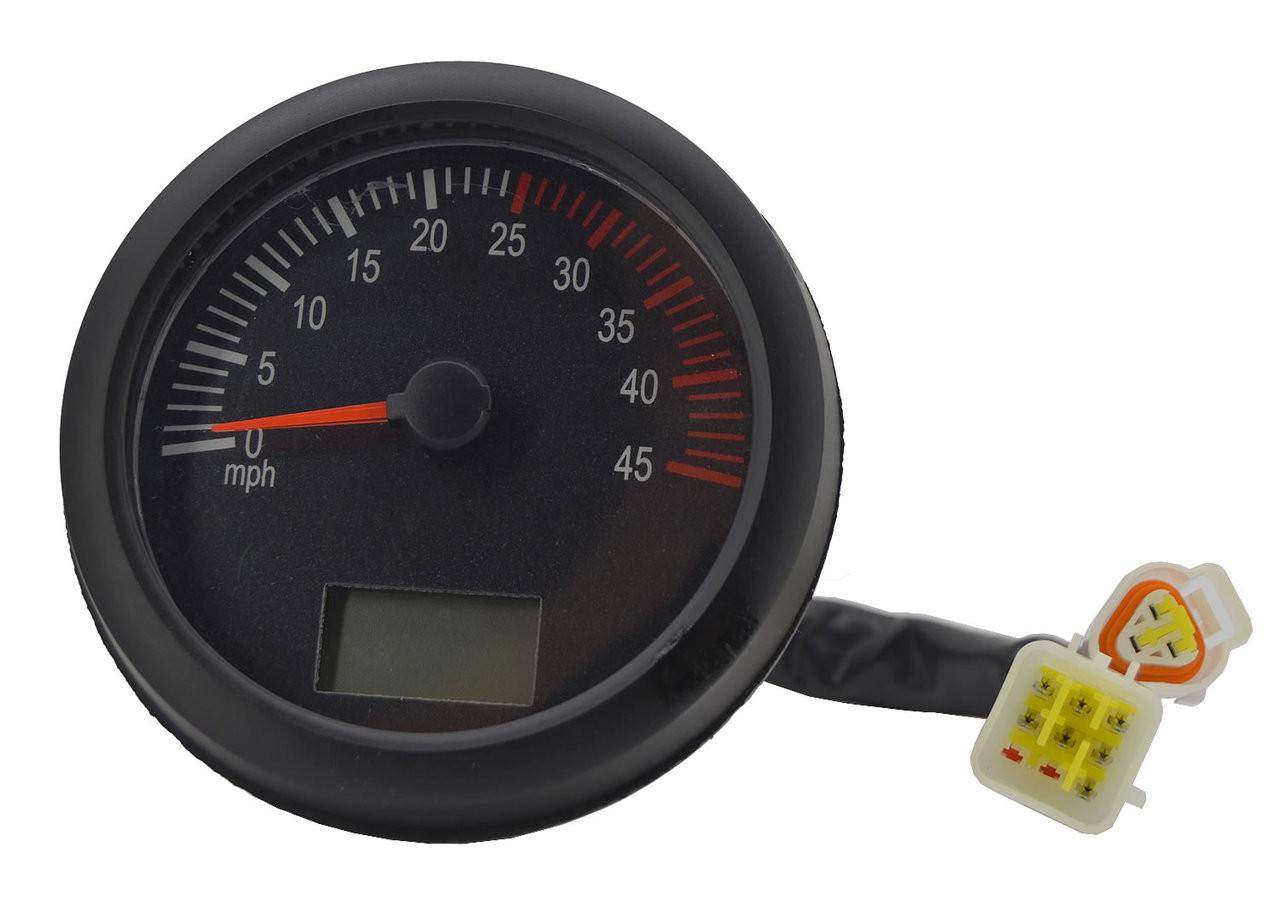 150 Challenger XRX Speedometer ( 45mph )