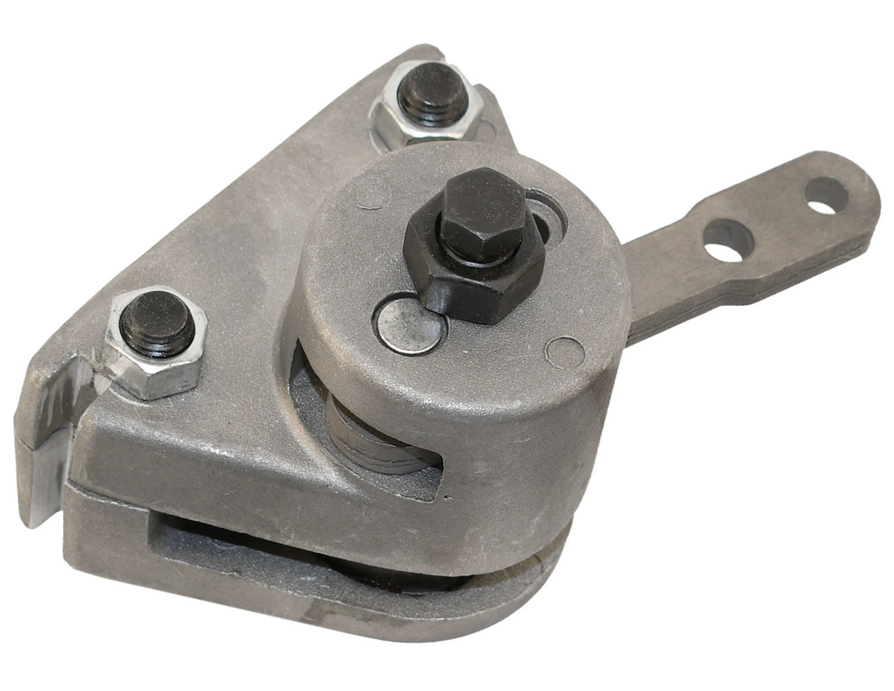 Manual Brake Caliper Gopowersports