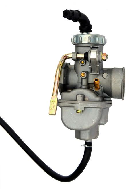 Carburetor CA-17, 70-150cc