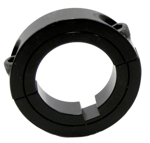 "1 1/4"" Lock Collar - Aluminum Black"