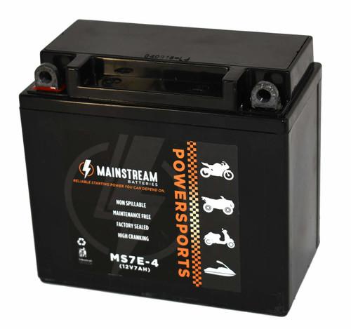 Battery YTX4L, MainStream Sealed