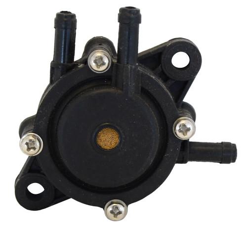 Round Fuel Pump