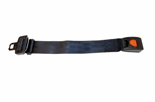 "12"" Seat Belt Extension"