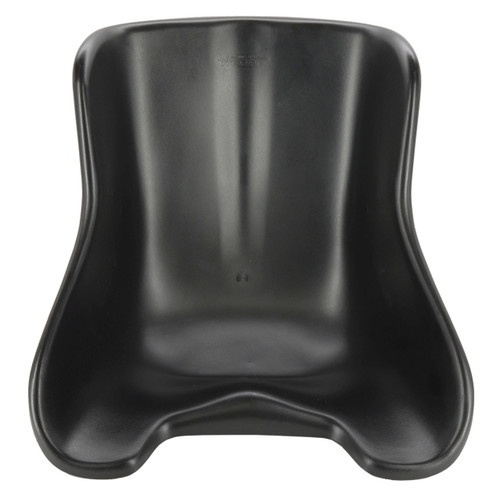 High Impact Injected Plastic Seat