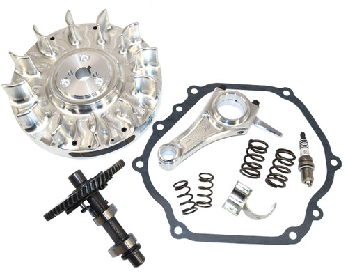 Stage 2 301cc Hemi Predator / GX240-GX270 Performance Kit