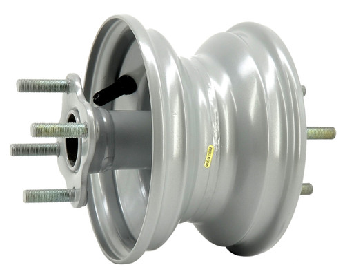 Mini-Bike Drive Wheel- Shallow