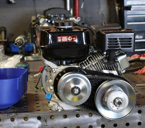 Coleman CT200 Series Torque Converter Kit    In Stock
