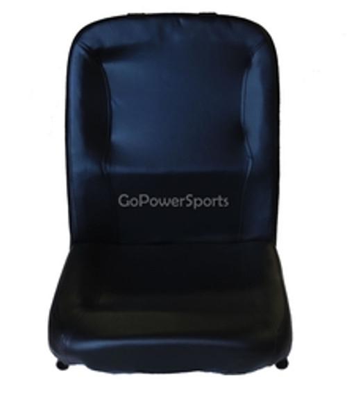 MidX / 80T Driver Seat